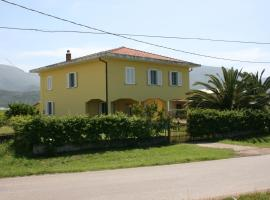 Bed and Breakfast Elisa, Sonnino