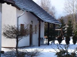 Domek Karinka, Karpacz