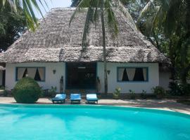 Paradiso Villaggio, Malindi