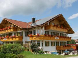 Gästehaus Annabell