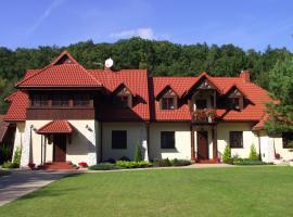 Dom Góreckich, Kazimierz Dolny