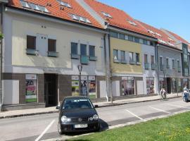 Central Apartment Trnava, Trnava