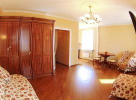 Apartment on Zvyozdny