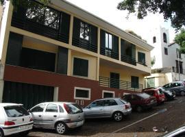Apartamento Capela