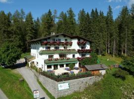 Zugspitzhotel Diana Thörle, Ehrwald