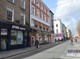 Spire Hostel, Dublin