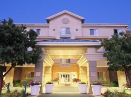 TownePlace Suites Redwood City Redwood Shores, Редвуд-Сити