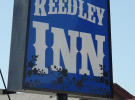 Reedley Inn, Reedley