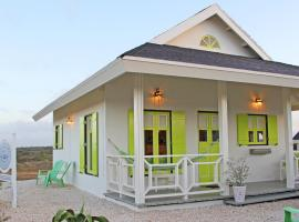 North Shore Cottage Aruba