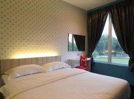 V3 Hotel, Johor Bahru