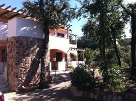 Residence Villa Hedy, San Vincenzo