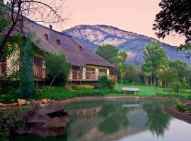 Glenburn Lodge & Spa, Muldersdrift