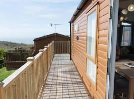 Platinum 12ft Lodge, Hastings