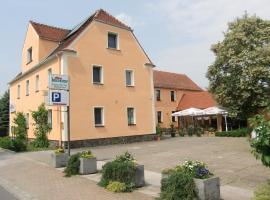 Hotel Heidehof, Königswartha