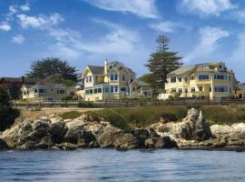 Seven Gables Inn, Pacific Grove