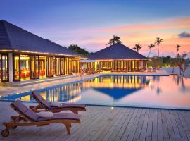 Atmosphere Kanifushi Maldives – A Premium All-Inclusive Resort, Naifaru