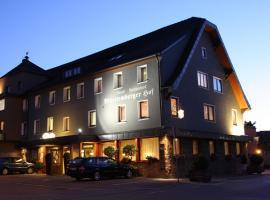 Hotel Württemberger Hof, Rottenburg