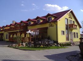 Penzión Salaš Cabaj, Nitra