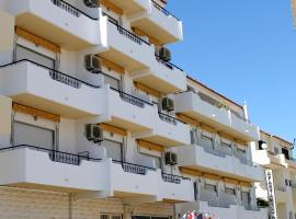 Apartamentos Turisticos Praia Grande, Ferragudo