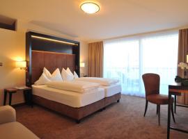 Hotel Goldene Rose, Silandro
