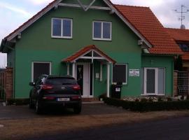 Ubytování U Zeleného domu, Mikulov