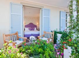 Hotel Villa Aurora, Lezzeno
