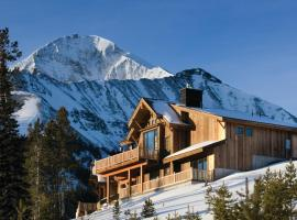 Mountain Homes, Big Sky