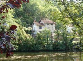 Mon Plaisir, Villefranche-de-Rouergue