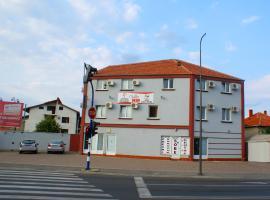 Guest House Villa Mir, Kragujevac
