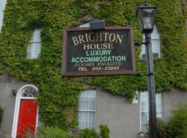 Brighton House Guesthouse - Ireland, Clonmel