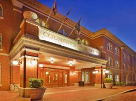 Country Inn & Suites By Carlson Saint Charles, St. Charles