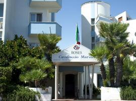 Residence Cavalluccio Marino, Santa Marinella