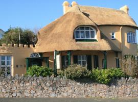 The Minadab Cottage, Teignmouth