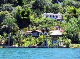 Hotel & Restaurant Jinava Bay, San Marcos La Laguna