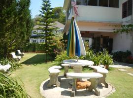 KRS Pines GuestHouse, Tanah Rata