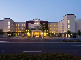 Fairfield Inn & Suites by Marriott San Francisco Airport, Millbrae