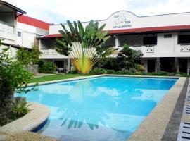 TipTop Hotel, Resto and Delishop, Panglao City