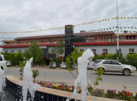 Dawa Hotel and Restaurant, As Sulaymānīyah