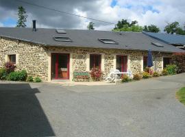 Gîte la Rigaudière, Le Theil-de-Bretagne