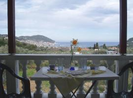 Alexandros Rooms & Studios, Skopelos Town