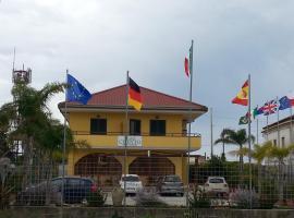 Hotel Cilento, Eboli