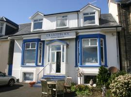 Craigieburn Guest House, Dunoon
