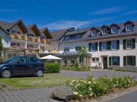 Landhaus Schend, Immerath