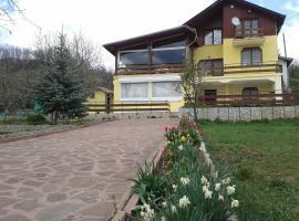 Guest House Megas, Drenovo