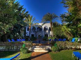 Hotel Hurricane, Tarifa
