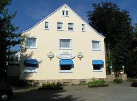 Steinberger Hof, Rinteln