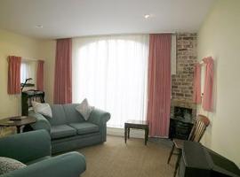The Coach House, Horncastle