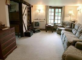 Knowle Down Cottage, South Molton