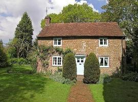 Yew Tree Cottage, Liphook