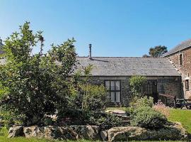 Shire Cottage, Crackington Haven
